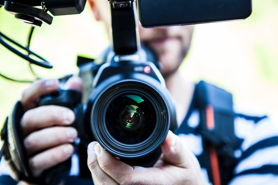 In 3 stappen klanten werven met je video